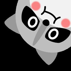 :blob_raccoon_peekrt: